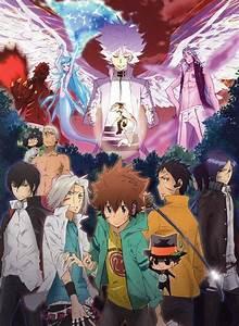 Hitman Reborn: Future Arc - My Experience | Anime Amino