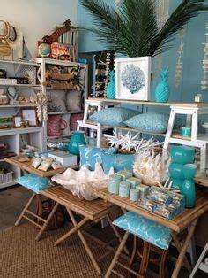 beach theme retail store display visual merchandising