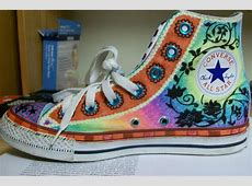 9846b702125a Converse Sharpie Art. Loading.