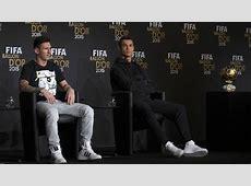 Ballon d'Or 30player shortlist revealed Ronaldo, Messi