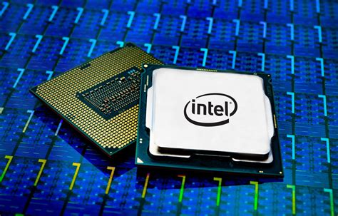 Intel Core I5-9600k Cpu Tested And Benchmarked At 5.2 Ghz