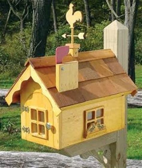 cedar mailbox plans woodworking projects plans