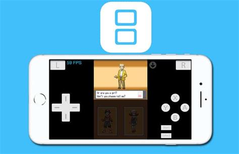 nintendo ds emulator for iphone best ds emulator for iphone play classic nintendo ds