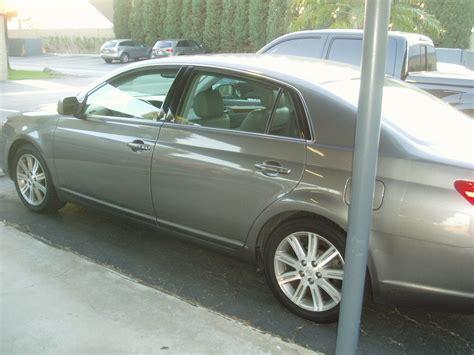 2006 Toyota Avalon Overview Cargurus