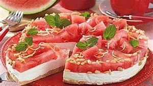 Torte Mit Frischkäse : frischk se torte mit wassermelone ~ Lizthompson.info Haus und Dekorationen