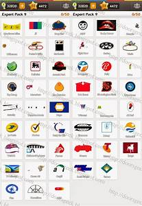 Logo Game Answers Pack 12 Facebook   www.imgkid.com - The ...
