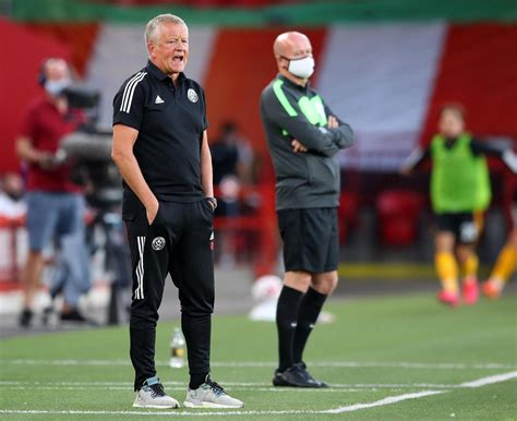 The balance Sheffield United are trying to strike in their ...
