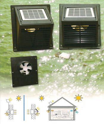 solar shed fan new wall solar vent fan for bathroom basement