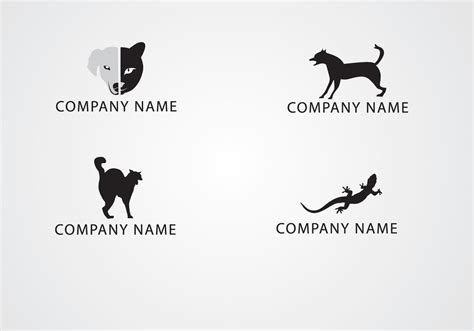animal vector pack dog paw icon print downloads graphics vecteezy creative