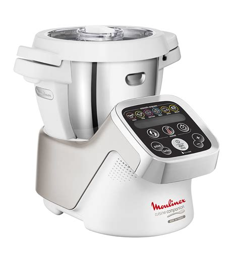 moulinex cuisine companion hf800a bianco prezzo e offerte sottocosto