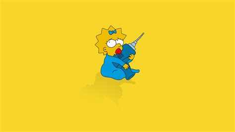 Adventure Time Minimalist Wallpaper The Simpsons Hd Wallpaper High Definition High Quality Widescreen