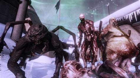 killing floor 2 requirements killing floor 2 system requirements revealed gamespot