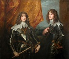 Prince Rupert of the Rhine - The most successful of King ...
