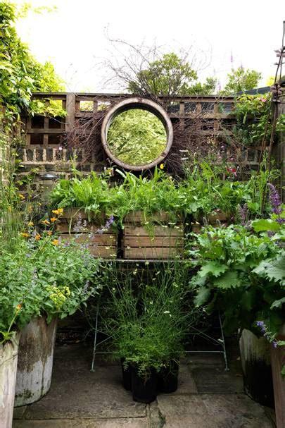 butter wakefields london garden outdoor spaces house