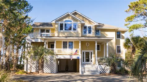 obx rentals corolla light sound castle vacation rental twiddy company