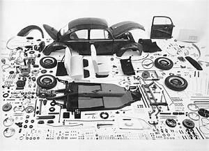 U201967 Beetle  U2013 One Year Only Parts
