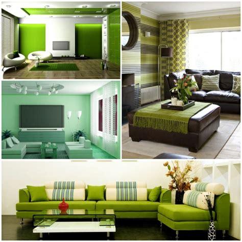 wohnideen wohnzimmer ein ruhiges gefuehl durch die farbe