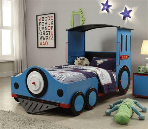 deco design chambre fille lit enfant original pour une chambre de fille et de garçon