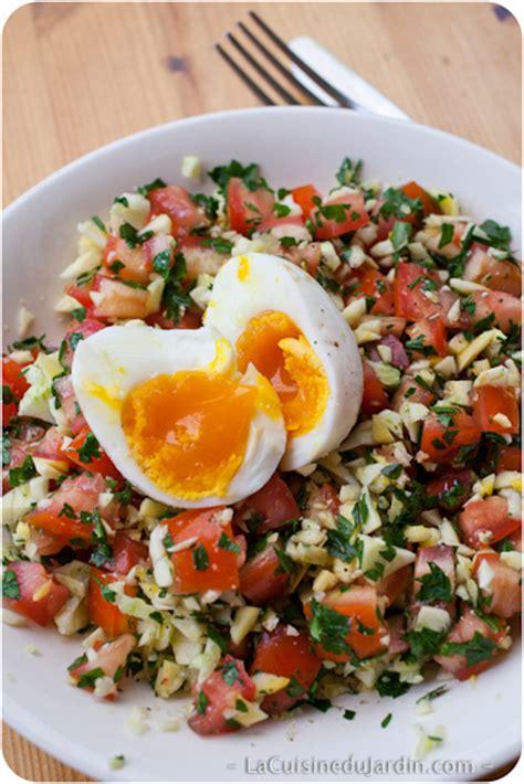 avocat cuisine recette 10 salades composées pour commencer l été en beauté la