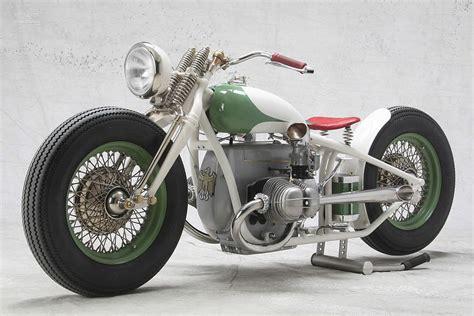 Bmw R905 Bobber By Dbbp-design Netherlands