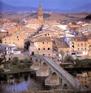 Puente De La Reina Spain