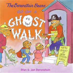 Berenstain Bears Halloween Book by Great Halloween Books For All Ages Alpha Mom