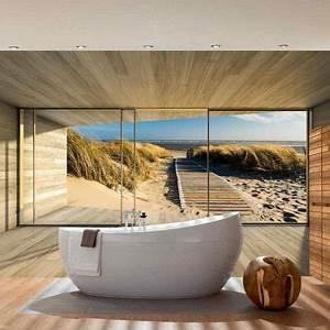 Wasserfeste Tapete Dusche : 64 besten led leuchtwand leuchtbild tapeten bilder auf pinterest fototapete tapeten und ~ Sanjose-hotels-ca.com Haus und Dekorationen