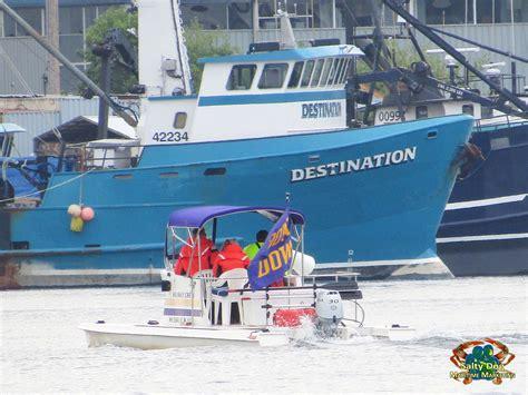 The Destination Alaska Crab Boat by F V Destination Missing Crab Boat Ak Bering Sea Crabber