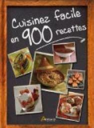 cuisinez facile cuisinez facile en 900 recettes hubert butler babelio