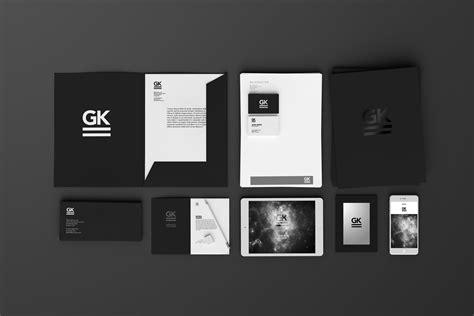 stationary branding mock  product mockups creative