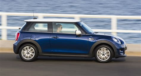 mini cooper review caradvice