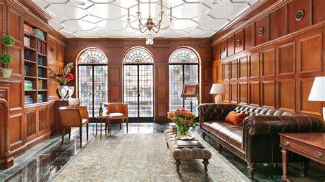eleanor roosevelts historic  york city townhouse