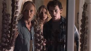 Still of Toni Collette, Anton Yelchin and Imogen Poots in ...
