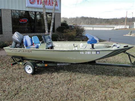 Crestliner Boat Mooring Covers by 2002 Crestliner Boats For Sale
