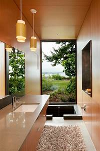 35, Stunning, Bathroom, Designs, With, A, View