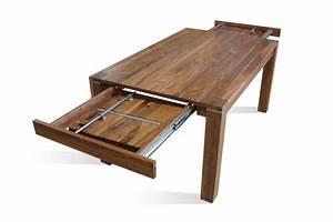 Esszimmertisch Holz Ausziehbar : genial ausziehbarer esstisch holz table in 2019 ~ A.2002-acura-tl-radio.info Haus und Dekorationen