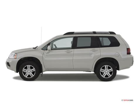 2007 Mitsubishi Endeavor by 2007 Mitsubishi Endeavor Prices Reviews And Pictures U