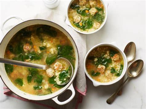 Italian Wedding Soup Recipe