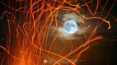 Pilnmēness Lauvas zodiaka zīmē 28. janvārī: spēkpilns un ...