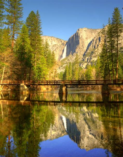 Bucket List Yosemite National Park Usa Pics Eat