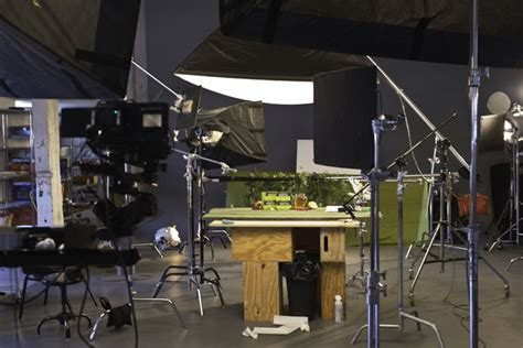 professional food photography lighting setup pittsburgh