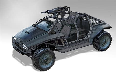 Concept Vehicles by Xtreme Car Vehicle Concepts By David Chambers