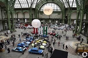 Le Palais De L Automobile : tour auto grand palais 2018 331 news d 39 anciennes ~ Medecine-chirurgie-esthetiques.com Avis de Voitures