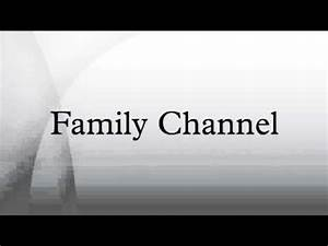 Family Channel - YouTube