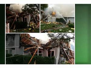 UPDATED: Drug Operation Caused Apartment Explosion & Fire ...