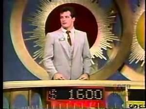 Syndicated Wheel Of Fortune