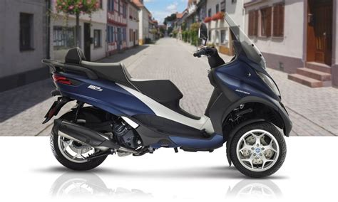 Review Piaggio Mp3 Business by 2018 Piaggio Mp3 500 Hpe Business Top Speed