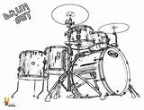 Drum Coloring Pages Drums Kit Musical Yescoloring Instruments Cool Colour Boys Printable Play Kits Could Drummer Majestic Percussion Snare Coloringpage sketch template