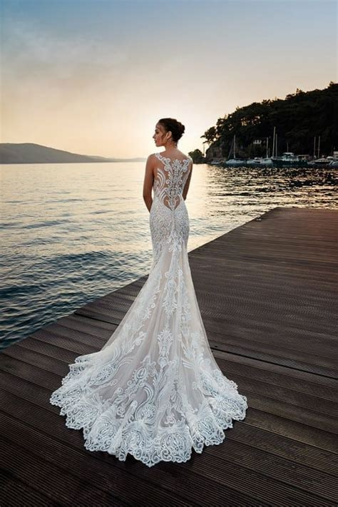wedding dress sydney eddy  bridal gowns designer