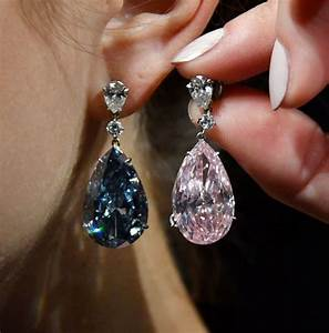 Most Valuable Earrings To Appear At Auction - Estimated ...